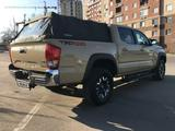 Toyota Tacoma 2017 года за 18 100 000 тг. в Алматы – фото 4