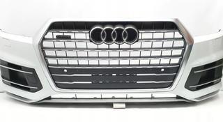 Бампер передний в сборе для Audi q7 Dynamic Style за 565 000 тг. в Нур-Султан (Астана)