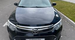 Toyota Camry 2015 года за 12 000 000 тг. в Караганда