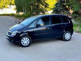Opel Meriva 2008 года за 1 600 000 тг. в Уральск – фото 3