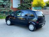 Opel Meriva 2008 года за 1 600 000 тг. в Уральск – фото 4
