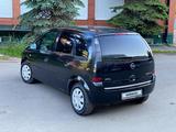 Opel Meriva 2008 года за 1 600 000 тг. в Уральск – фото 5