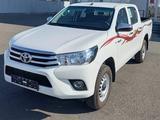 Toyota Hilux 2021 года за 17 180 000 тг. в Жанаозен – фото 5