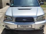 Subaru Forester 2004 года за 3 700 000 тг. в Шымкент – фото 2