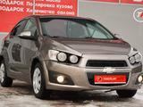 Chevrolet Aveo 2013 года за 3 300 000 тг. в Шымкент
