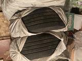 Шины Комплект Hankook Dynapro HP2 за 35 000 тг. в Алматы – фото 2