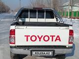 Toyota Hilux 2008 года за 6 200 000 тг. в Шу – фото 3