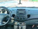 Toyota Hilux 2008 года за 6 200 000 тг. в Шу – фото 5