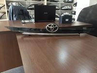 Молдинг крышки багажника Toyota Camry 55 за 55 000 тг. в Костанай