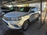 Toyota Hilux 2020 года за 21 000 000 тг. в Жанаозен