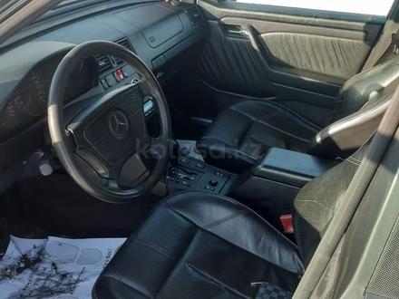 Mercedes-Benz C 280 1995 года за 2 100 000 тг. в Караганда – фото 7