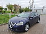Nissan Sentra 2014 года за 5 000 000 тг. в Шымкент