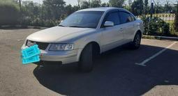 Volkswagen Passat 2000 года за 1 600 000 тг. в Уральск