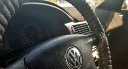 Volkswagen Passat 2000 года за 1 600 000 тг. в Уральск – фото 4