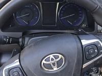 Щиток приборов Тойота Камри 55 за 777 тг. в Алматы