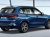 BMW X5 2021 года за 45 052 000 тг. в Усть-Каменогорск – фото 5