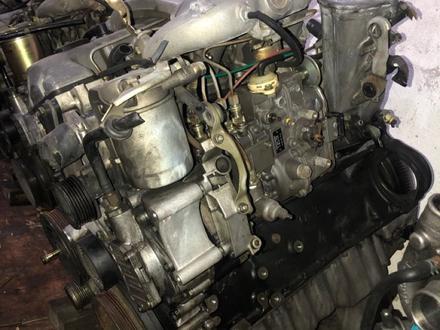 Двигатель на Мерседес 601 за 380 тг. в Алматы – фото 2