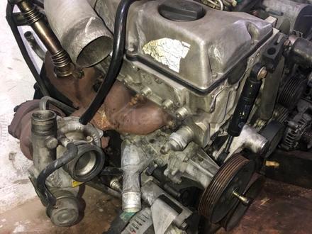 Двигатель на Мерседес 601 за 380 тг. в Алматы – фото 3