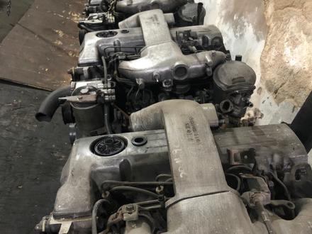 Двигатель на Мерседес 601 за 380 тг. в Алматы – фото 5