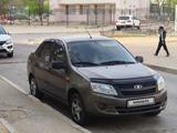 ВАЗ (Lada) Granta 2190 (седан) 2013 года за 2 900 000 тг. в Актау