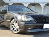 Тюнинг обвес Brabus для w140 CL Mercedes Benz за 60 000 тг. в Алматы