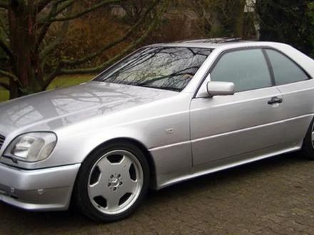 Тюнинг обвес Brabus для w140 CL Mercedes Benz за 60 000 тг. в Алматы – фото 2