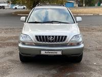 Lexus RX 300 2002 года за 5 850 000 тг. в Алматы