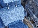 Комплект сидений на Toyota Noah за 120 000 тг. в Алматы – фото 3
