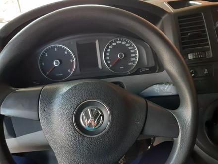 Volkswagen Transporter 2011 года за 6 500 000 тг. в Шымкент – фото 3