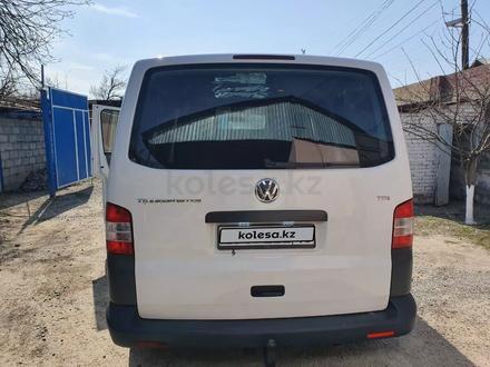 Volkswagen Transporter 2011 года за 6 500 000 тг. в Шымкент – фото 4