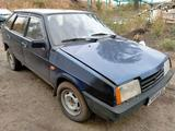 ВАЗ (Lada) 2109 (хэтчбек) 1997 года за 500 000 тг. в Уральск