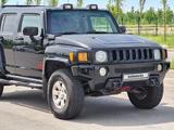 Hummer H3 2006 года за 4 990 000 тг. в Алматы