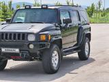Hummer H3 2006 года за 4 990 000 тг. в Алматы – фото 4