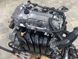 Двигатель 1, 8л за 330 000 тг. в Алматы