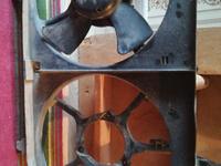 Вентилятор на радиатор основной за 12 000 тг. в Актау