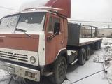 КамАЗ  5410 1987 года за 2 700 000 тг. в Тараз – фото 3