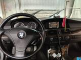 BMW 525 2007 года за 4 200 000 тг. в Усть-Каменогорск – фото 5
