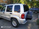 Jeep Liberty 2002 года за 3 900 000 тг. в Алматы – фото 4