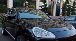 Porsche Cayenne 2007 года за 7 390 000 тг. в Нур-Султан (Астана)