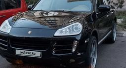 Porsche Cayenne 2007 года за 7 390 000 тг. в Нур-Султан (Астана) – фото 2