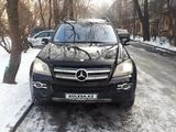 Mercedes-Benz GL 450 2007 года за 6 900 000 тг. в Алматы