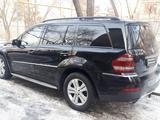 Mercedes-Benz GL 450 2007 года за 6 900 000 тг. в Алматы – фото 3