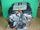 Двигатель Nissan Infinity 3, 5Л VQ35 за 74 300 тг. в Алматы – фото 3
