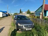 Chevrolet Cruze 2010 года за 3 600 000 тг. в Усть-Каменогорск – фото 2
