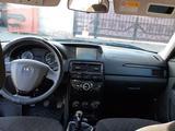 ВАЗ (Lada) 2170 (седан) 2014 года за 2 550 000 тг. в Тараз – фото 5