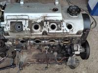 Двигатель 4G13 за 230 000 тг. в Нур-Султан (Астана)