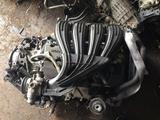 Двигатель и коробка 2.4L за 100 тг. в Алматы