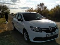 Renault Logan 2015 года за 3 300 000 тг. в Караганда