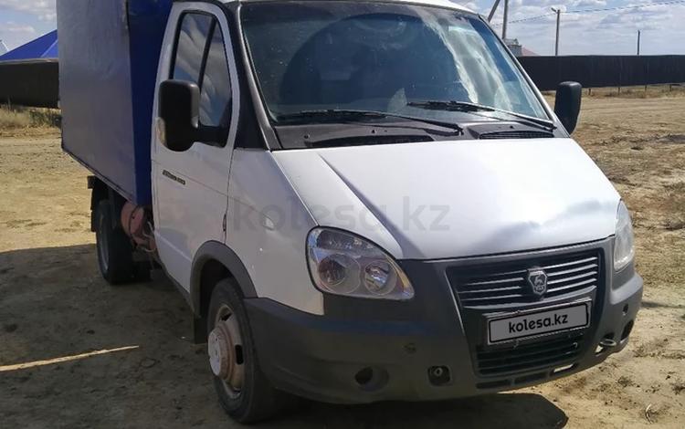 ГАЗ ГАЗель 2012 года за 4 200 000 тг. в Актобе