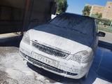 ВАЗ (Lada) Priora 2170 (седан) 2008 года за 1 100 000 тг. в Кызылорда – фото 3